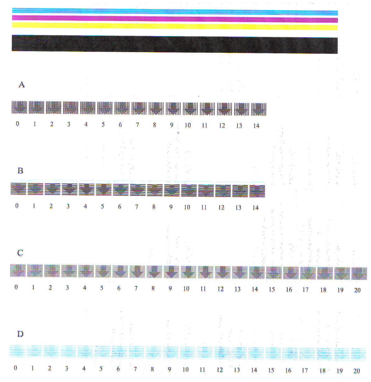News of Lexmark - Tintendrucksysteme - Page 7